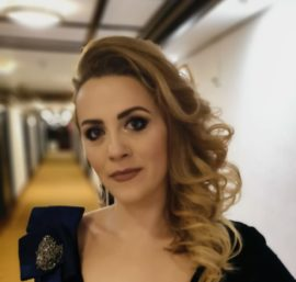 Gál Adina Camelia