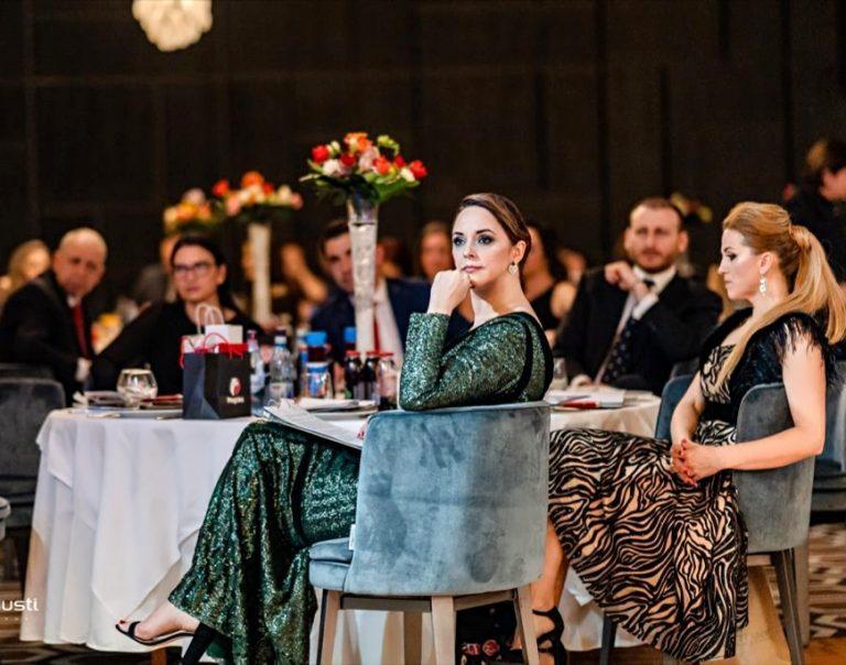 """Sala arhiplină la Gala """"Aici pentru TINE"""", ediția a III-a"""