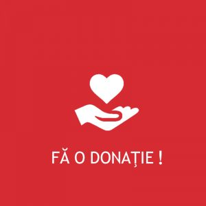 Doneaza pentru Asociatia Aici pentru tine