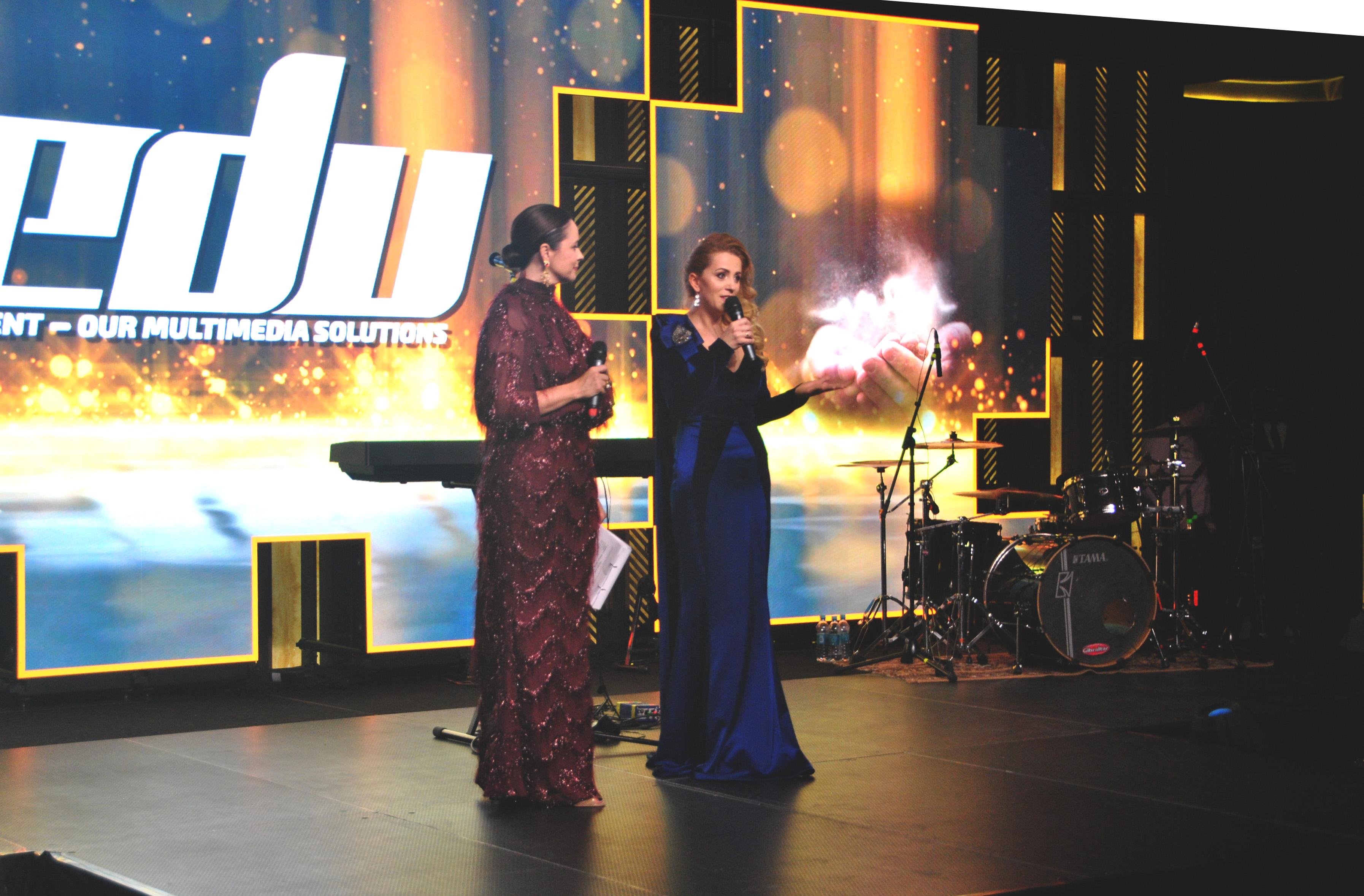 """Gala de caritate """"Aici pentru Tine"""", ediția a IV-a"""