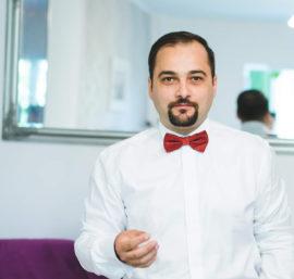 Bogdan Apostolescu